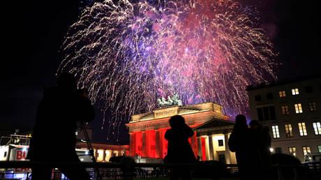 Γερμανία: Καταγγελίες για σεξουαλικές παρενοχλήσεις στους εορτασμούς Πρωτοχρονιάς
