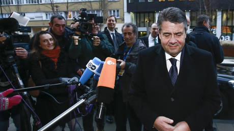 Γκάμπριελ: Ο Μακρόν είναι πιστός Ευρωπαίος, ιστορική ευκαιρία για την ενίσχυση ευρωζώνης