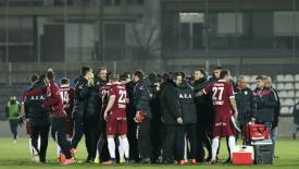 Γκοϊγκοβιτς: «Μεγάλη ομάδα η ΑΕΛ»