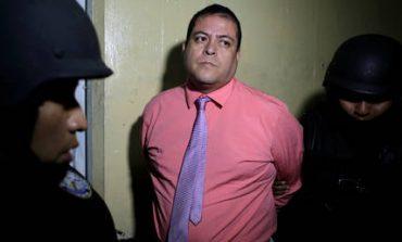 Γουατεμάλα: Μέλος του Κογκρέσου συνελήφθη στο πλαίσιο έρευνας για τη δολοφονία δημοσιογράφων