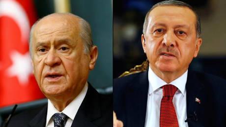 Εκλογές Τουρκίας 2019: Το εθνικιστικό κόμμα MHP θα στηρίξει τον Ερντογάν