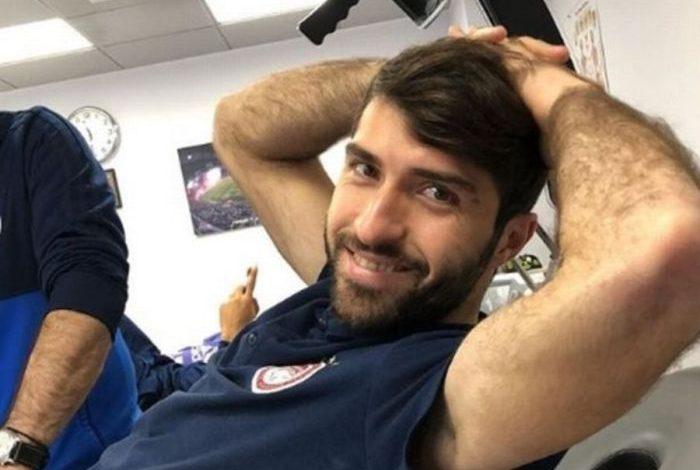 Ελαμπντελαουί: «Πόσα γκολ σήμερα;» (photo)