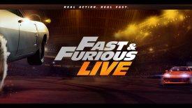 Εντυπωσιακή πρεμιέρα για το Fast & Furious Live (vid)