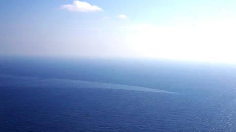 Εξαφανίστηκε αλιευτικό πλοίο με 21 ναυτικούς στην Άπω Ανατολή
