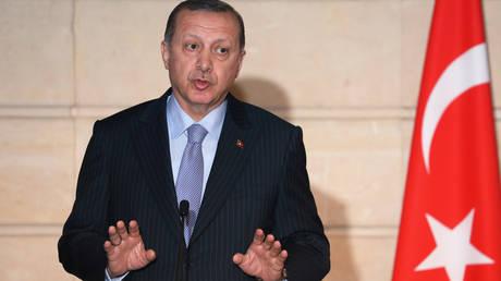 Ερντογάν: Δώστε μας τον Γκιουλέν αλλιώς θα σταματήσουμε να εκδίδουμε υπόπτους στις ΗΠΑ