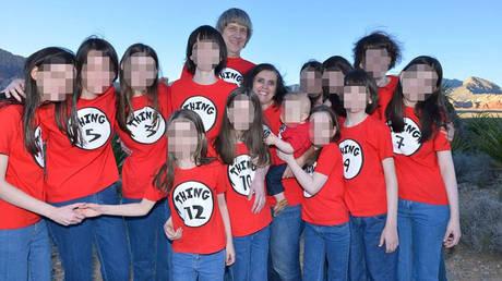 ΗΠΑ: «Γονείς» κρατούσαν τα 13 παιδιά τους σε κατάσταση αιχμαλωσίας στην Καλιφόρνια