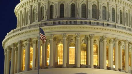ΗΠΑ: Εγκρίθηκε από το Κογκρέσο το νομοσχέδιο χρηματοδότησης του ομοσπονδιακού κράτους