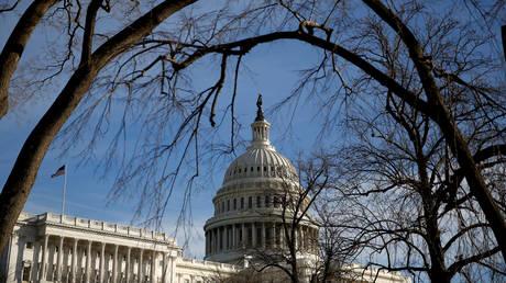ΗΠΑ: Πυρετώδεις διεργασίες για να βρεθεί λύση στο «λουκέτο» του ομοσπονδιακού κράτους