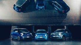 Η «οικογένεια» Fiat 500… καθρεπτίζεται! (pics)