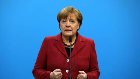 Η Γερμανία χαιρετίζει τις εξελίξεις στο Σκοπιανό