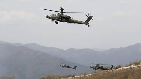 Η Μόσχα χαιρετίζει την απόφαση για ΗΠΑ – Ν. Κορέας για τα στρατιωτικά γυμνάσια