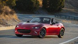 Η Mazda εκτοξεύει το επίπεδο των βενζινοκινητήρων