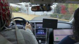 Η Nissan θέλει να οδηγούμε με το μυαλό μας (vid)