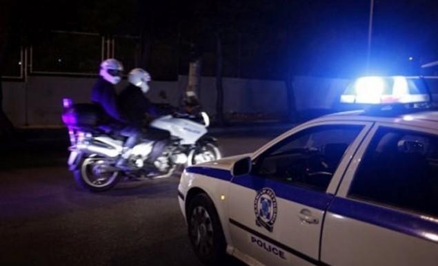 Θεσσαλονίκη: Ένας νεκρός και τρεις τραυματίες σε καταδίωξη της αστυνομίας