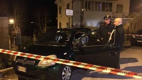 Ιταλία: Αυτοκτόνησε ο 48χρονος που σκότωσε τη σύζυγό του και τραυμάτισε γείτονες