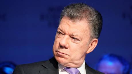 Κολομβία: Κυβέρνηση και ELN αρχίζουν ξανά τις ειρηνευτικές διαπραγματεύσεις