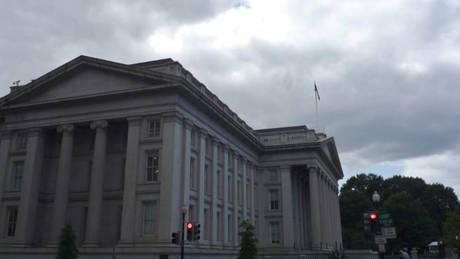 Κυρώσεις των ΗΠΑ σε Ρώσο υφυπουργό και σε ρωσικές εταιρείες του ενεργειακού τομέα