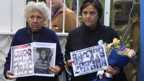 Κύπρος: 95χρονη Τουρκοκύπρια αποκάλυψε ομαδικούς τάφους αγνοουμένων λίγο πριν πεθάνει