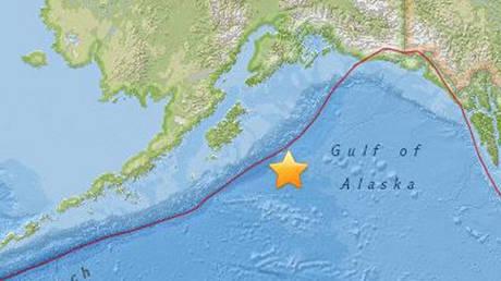 Λήξη συναγερμού στην Αλάσκα μετά τον ισχυρό σεισμό των 7,9 Ρίχτερ (vids)
