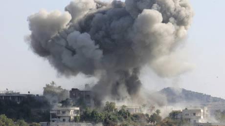 Μακελειό στη Λιβύη: Διπλή βομβιστική επίθεση με δεκάδες νεκρούς και τραυματίες