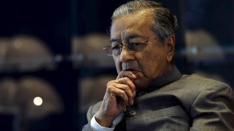 Μαλαισία: Υποψήφιος για την ηγεσία της αντιπολίτευσης 92χρονος πρώην πρωθυπουργός