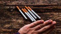 Μείωση των καπνιστών στην Ελλάδα, τα τελευταία πέντε χρόνια