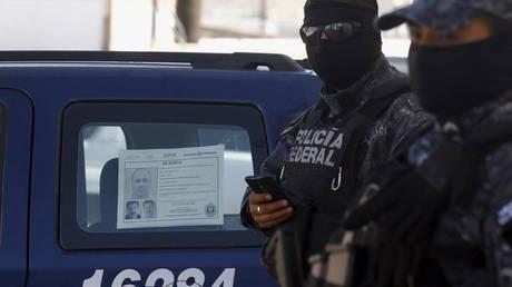 Μεξικό: Βίαιες συγκρούσεις με 18 νεκρούς σε δυο δημοφιλή τουριστικά θέρετρα