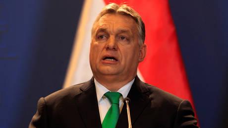 Μεταναστευτικό και Ευρώπη στο επίκεντρο της επίσκεψης του Ούγγρου πρωθυπουργού στη Βιέννη