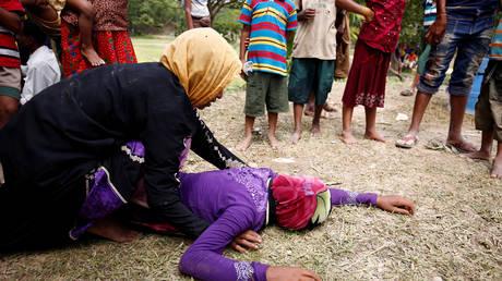 Μιανμάρ: Ο στρατός παραδέχεται για πρώτη φορά την ύπαρξη ομαδικού τάφου Ροχίνγκια