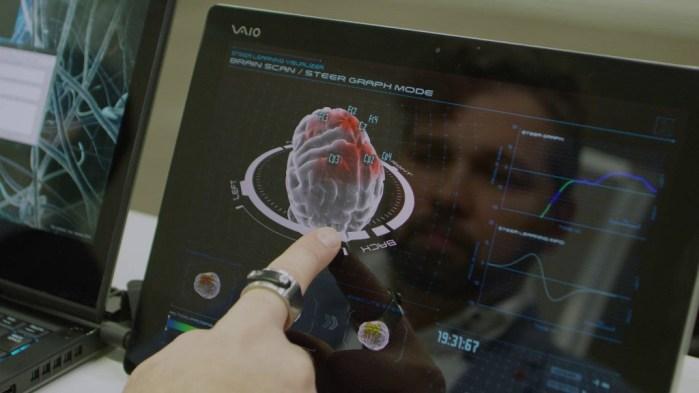 Νέα τεχνολογία από την Nissan: Brain-to-Vehicle (video)