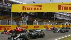 Νέες ώρες εκκίνησης στους αγώνες της Formula 1;