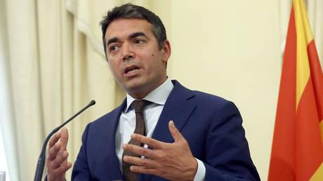 Ντιμιτρόφ: Να μην έχει ούτε η Ελλάδα την αποκλειστική χρήση του όρου «Μακεδονία»