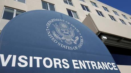 Οι ΗΠΑ καλούν την Άγκυρα να επιδείξει αυτοσυγκράτηση στη Συρία