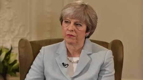 Οι μισοί Βρετανοί δεν θεωρούν ικανή την Μέι να φέρει σωστή και δίκαιη συμφωνία για το Brexit