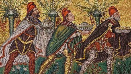 Οι τρεις Μάγοι με τα δώρα: Πώς οι Πέρσες ιερείς έγιναν χριστιανοί Άγιοι