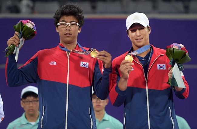 Ο Κορεάτης που θα αλλάξει το τένις!