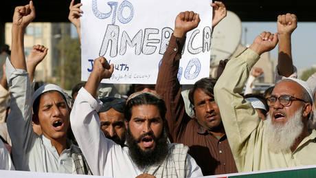 Πακιστάν: Αντιπαραγωγική η αναστολή χορήγησης στρατιωτικής οικονομικής βοήθειας από τις ΗΠΑ