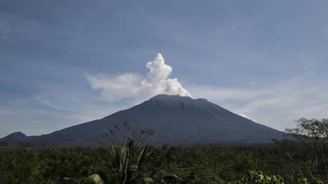 Παπούα Νέα Γουινέα: Απρόσμενο «ξύπνημα» ηφαιστείου που θεωρούνταν ανενεργό