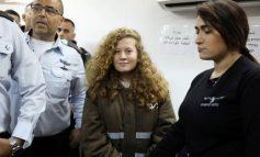 Παρατείνεται η κράτηση της νεαρής Παλαιστίνιας Ταμίμι