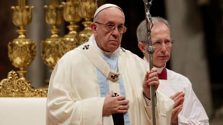 Πατριάρχης Ειρηναίος: Είναι νωρίς για την επίσκεψη του Πάπα στη Σερβία
