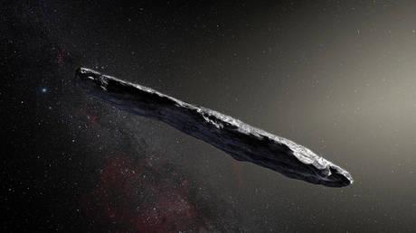 Περιμένουμε «επισκέψεις» τον Φεβρουάριο: Αστεροειδής θα περάσει δίπλα από τη Γη (vid)