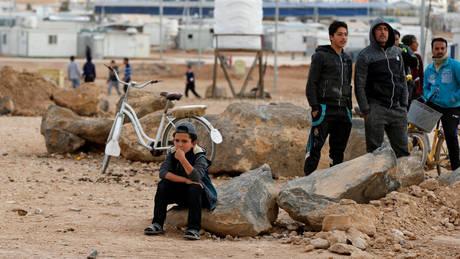 Περισσότεροι από 270.000 Σύροι εκτοπίστηκαν λόγω των συγκρούσεων ανταρτών – στρατού