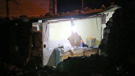 Περού: Δύο νεκροί – Τουλάχιστον 17 αγνοούμενοι από τον ισχυρό σεισμό
