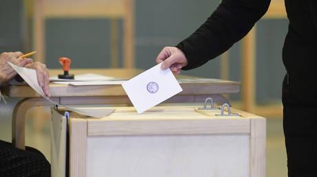 Προεδρικές εκλογές στη Φινλανδία (pics)