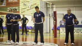 Πρόγραμμα και διαιτητές για την 12η αγωνιστική της Volley League
