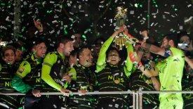 Πρώτο Taça da Liga για Σπόρτινγκ στα πέναλτι (pics & vid)