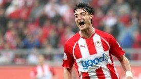 Ριέρα στο gazzetta.gr: «Μετάνιωσα μόνο λόγω του πρωταθλήματος»