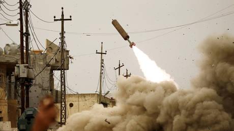 Σαουδική Αραβία: Αναχαιτίστηκε πύραυλος που εκτοξεύθηκε από την Υεμένη