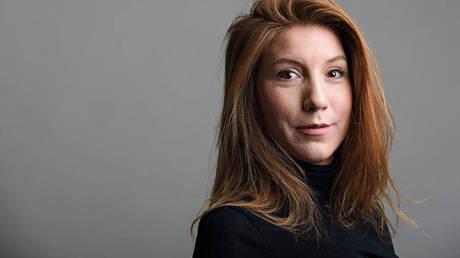 Σε δίκη για τη δολοφονία της Κιμ Βαλ παραπέμπεται ο Δανός εφευρέτης (pics)