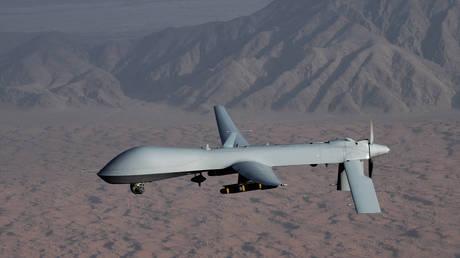 Σομαλία: Οι αμερικανικές αεροπορικές επιδρομές οδεύουν να «εξαλείψουν» τους τζιχαντιστές